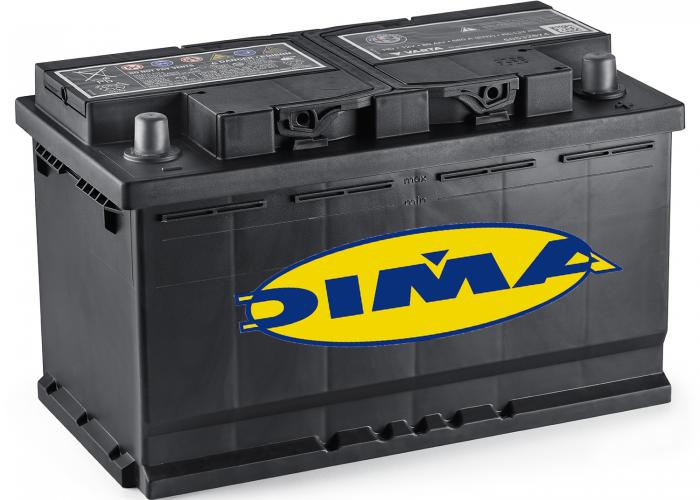 Baterias Dima+Jerez de la Frontera